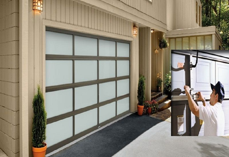 Easylift Garage Doors Sydney Service Repair Door Openers
